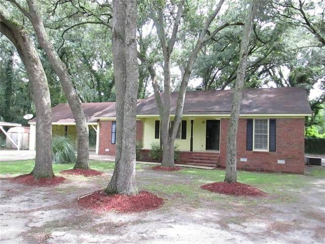 191 Cannon, Leesburg, GA 31763 (MLS #6788466) :: RE/MAX Prestige