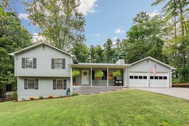 2310 Nuckolls Road, Cumming, GA 30041 (MLS #6788468) :: Kennesaw Life Real Estate