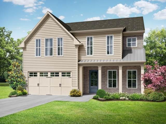 336 Senna Street, Marietta, GA 30064 (MLS #6788483) :: Tonda Booker Real Estate Sales
