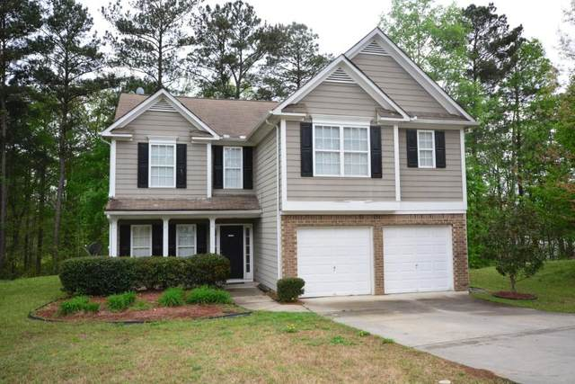 8247 Eastshore Drive, Union City, GA 30291 (MLS #6788485) :: North Atlanta Home Team