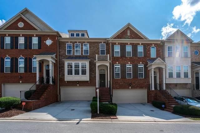 4893 Colchester Ct, Atlanta, GA 30339 (MLS #6788486) :: Good Living Real Estate