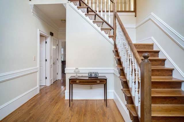 5235 Silver Creek Drive SW, Lilburn, GA 30047 (MLS #6788490) :: Kennesaw Life Real Estate