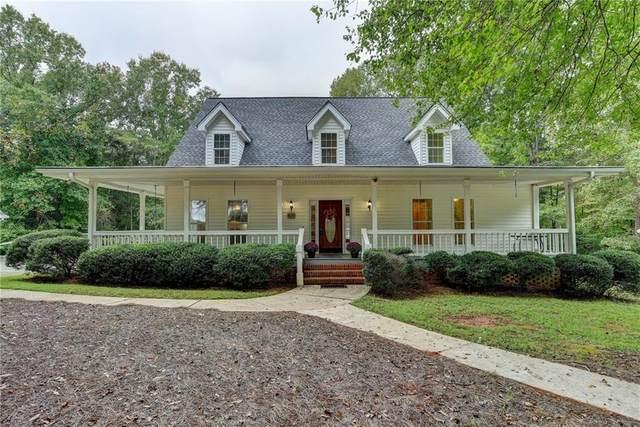 2250 Double Springs Church Road, Monroe, GA 30656 (MLS #6788491) :: North Atlanta Home Team