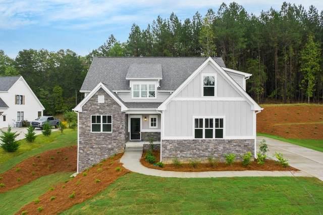 482 Dartmore Lane, Dawsonville, GA 30534 (MLS #6788509) :: Tonda Booker Real Estate Sales