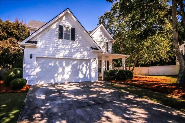 2547 Waterstone Way, Marietta, GA 30062 (MLS #6788510) :: The Residence Experts