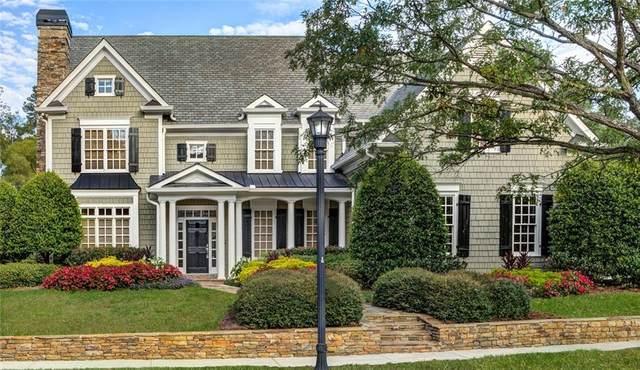180 Trimble Crest Drive, Atlanta, GA 30342 (MLS #6788520) :: North Atlanta Home Team