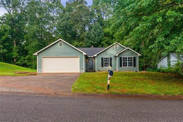 5426 Sugar Mill Drive, Flowery Branch, GA 30542 (MLS #6788521) :: North Atlanta Home Team