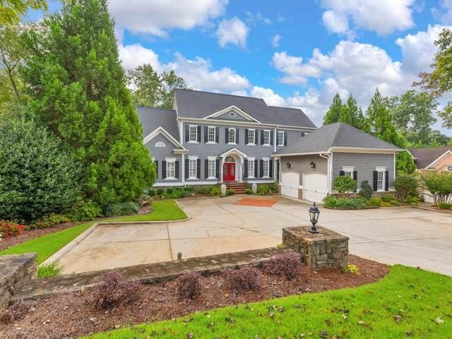 595 Boulder Way, Roswell, GA 30075 (MLS #6788522) :: Rock River Realty