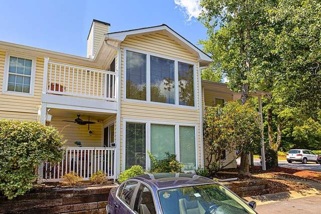 403 Augusta Drive SE, Marietta, GA 30067 (MLS #6788538) :: Kennesaw Life Real Estate