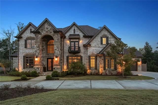 4401 Oglethorpe Loop NW, Acworth, GA 30101 (MLS #6788544) :: North Atlanta Home Team