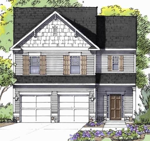 1071 Shadow Glen, Fairburn, GA 30213 (MLS #6788555) :: North Atlanta Home Team