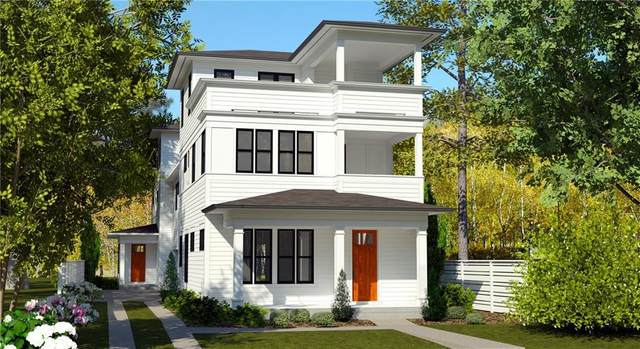 303A Candler Street, Atlanta, GA 30307 (MLS #6788561) :: North Atlanta Home Team