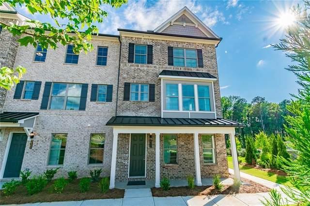 3537 Evermore Drive #32, Snellville, GA 30078 (MLS #6788562) :: North Atlanta Home Team
