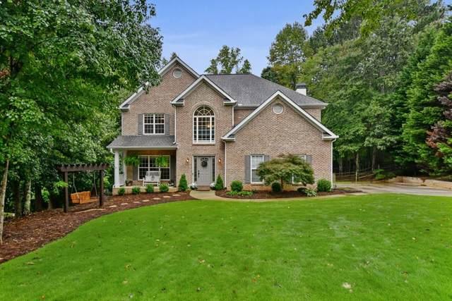 3761 Falls Trail, Winston, GA 30187 (MLS #6788571) :: North Atlanta Home Team