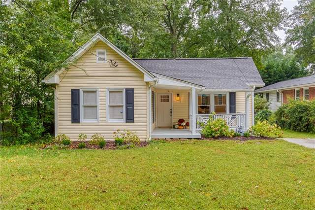 1217 Gracewood Avenue SE, Atlanta, GA 30316 (MLS #6788588) :: Team RRP | Keller Knapp, Inc.