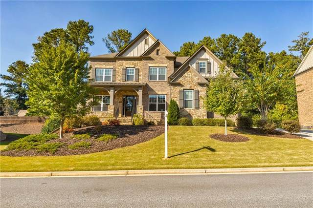 2977 Bellehurst Drive NE, Marietta, GA 30062 (MLS #6788612) :: North Atlanta Home Team