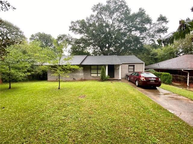 2324 Ousley Court, Decatur, GA 30032 (MLS #6788633) :: Team RRP | Keller Knapp, Inc.