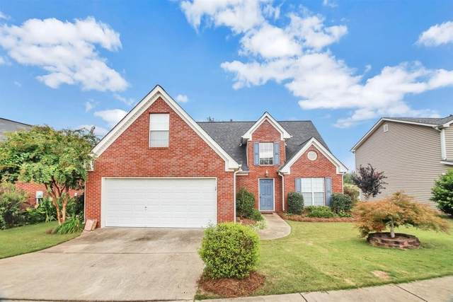 163 Roosevelt Boulevard, Jackson, GA 30233 (MLS #6788651) :: The Residence Experts