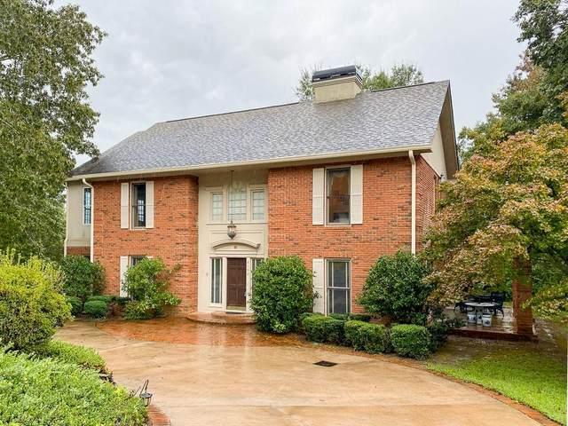 3502 River Road Circle, Gainesville, GA 30506 (MLS #6788657) :: Team RRP | Keller Knapp, Inc.