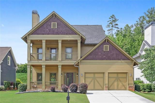 1784 Streamview Drive SE, Atlanta, GA 30316 (MLS #6788658) :: Team RRP | Keller Knapp, Inc.