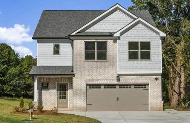 3260 Ivy Lake Drive, Buford, GA 30519 (MLS #6788663) :: The Residence Experts