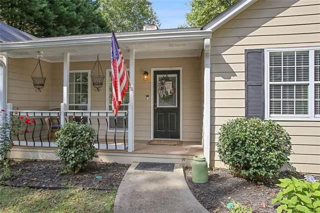 4710 Pilgrim Point Road, Cumming, GA 30041 (MLS #6788665) :: The Residence Experts
