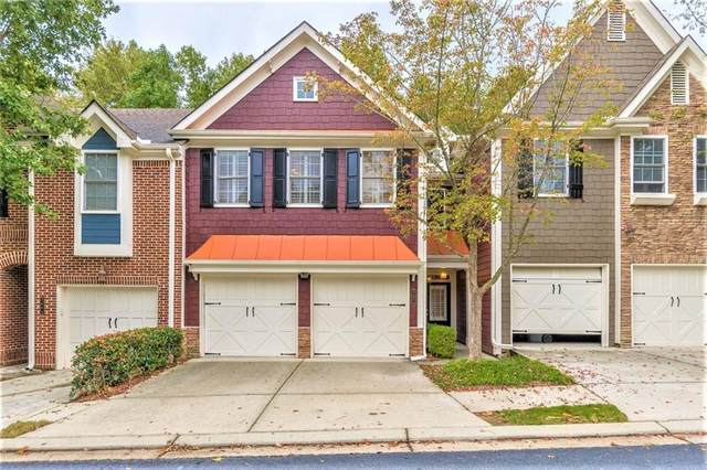 2670 Ridge Run Trail, Duluth, GA 30097 (MLS #6788673) :: Good Living Real Estate