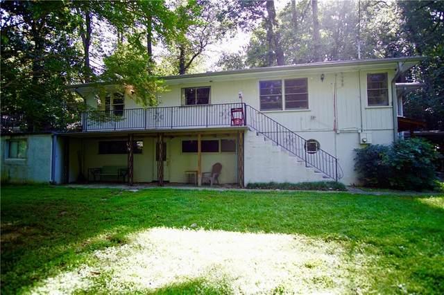 351 W. Parkwood, Decatur, GA 30030 (MLS #6789680) :: Team RRP | Keller Knapp, Inc.