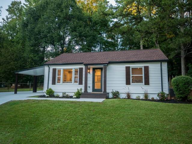 2347 Old Spring Road, Smyrna, GA 30080 (MLS #6789681) :: Rock River Realty