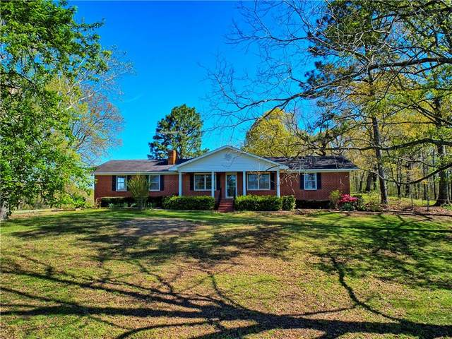 270 Pope  Lake Road, Tallapoosa, GA 30176 (MLS #6789686) :: North Atlanta Home Team
