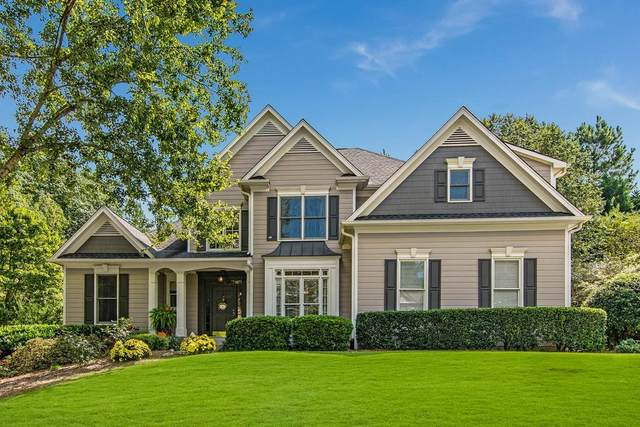 4125 Hillcrest View Court, Suwanee, GA 30024 (MLS #6789735) :: Rock River Realty