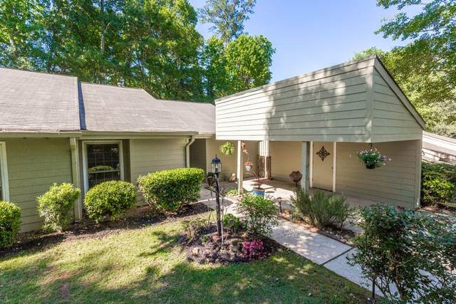 104 Weatherly Way, Alpharetta, GA 30009 (MLS #6789738) :: Thomas Ramon Realty