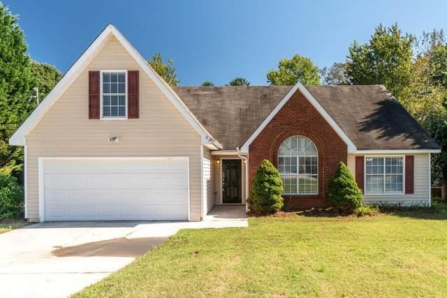 7337 Clubcrest Drive, Flowery Branch, GA 30542 (MLS #6789739) :: Tonda Booker Real Estate Sales