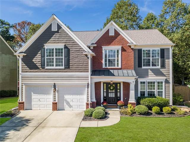 225 Hammersmith Drive, Suwanee, GA 30024 (MLS #6789749) :: Keller Williams Realty Cityside