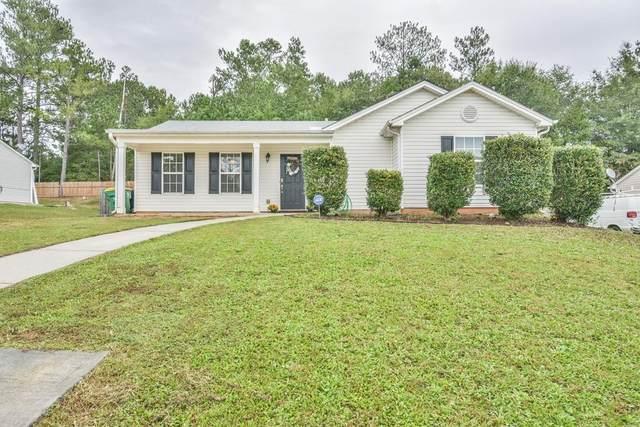 404 Harpy Eagle Drive, Winder, GA 30680 (MLS #6789790) :: Vicki Dyer Real Estate