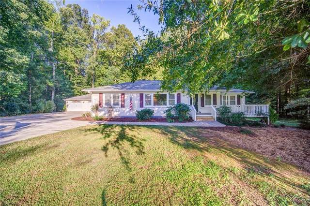 520 Hicks Road, Canton, GA 30115 (MLS #6789807) :: Maria Sims Group