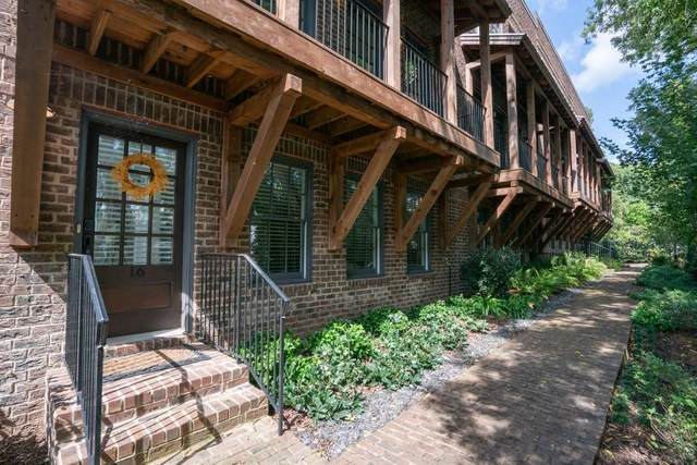 16 Ramsey Street, Roswell, GA 30075 (MLS #6789808) :: Rock River Realty
