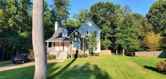 572 Kings Walk, Douglasville, GA 30134 (MLS #6789822) :: Kennesaw Life Real Estate