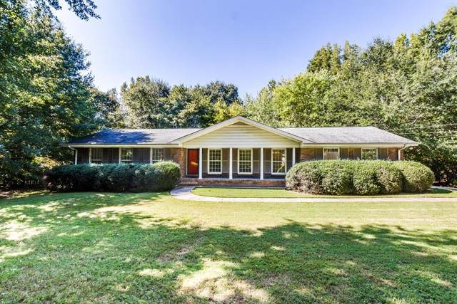 3100 Casteel Road NE, Marietta, GA 30062 (MLS #6789826) :: North Atlanta Home Team