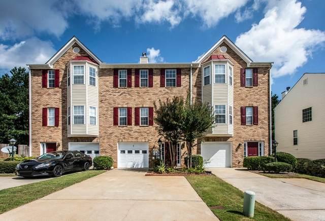 4466 Thorngate Lane, Acworth, GA 30101 (MLS #6789836) :: Kennesaw Life Real Estate
