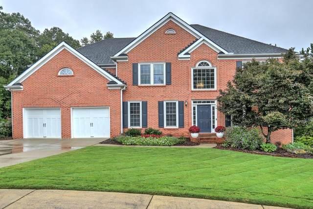 1070 Knoll Terrace, Roswell, GA 30075 (MLS #6789845) :: Rock River Realty