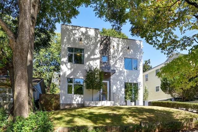 1298 Hosea L Williams Drive NE, Atlanta, GA 30317 (MLS #6789853) :: Rock River Realty