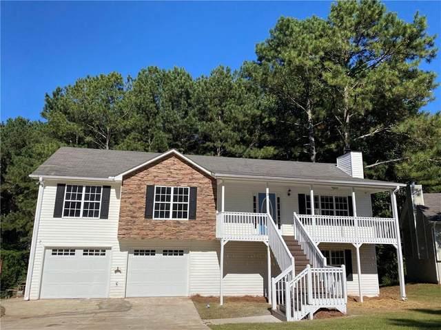 22 Broadlands Drive, White, GA 30184 (MLS #6789869) :: North Atlanta Home Team