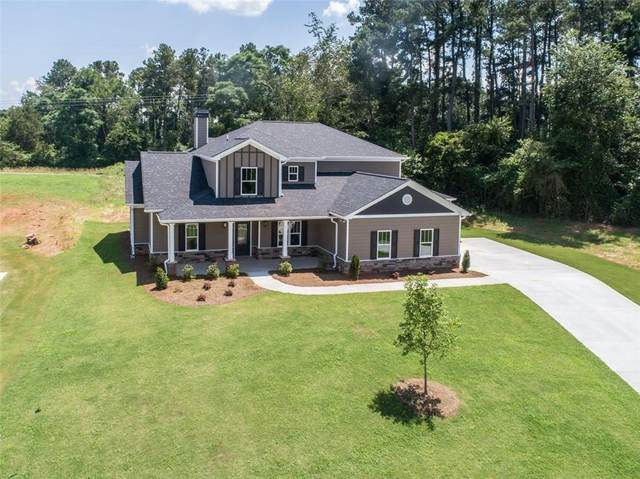 237 Poppyfield Farm Drive, Good Hope, GA 30641 (MLS #6789892) :: North Atlanta Home Team