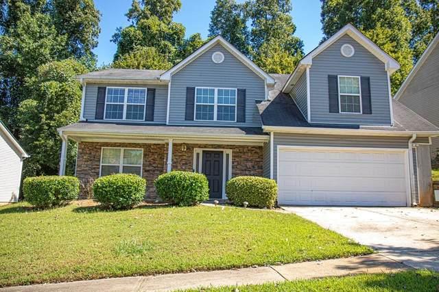 4334 Flat Stone Lane, Snellville, GA 30039 (MLS #6789901) :: Kennesaw Life Real Estate