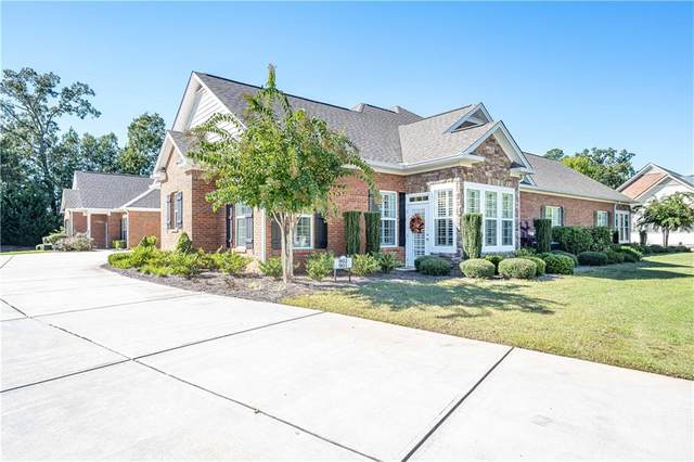 901 Haven Circle, Douglasville, GA 30135 (MLS #6789902) :: KELLY+CO