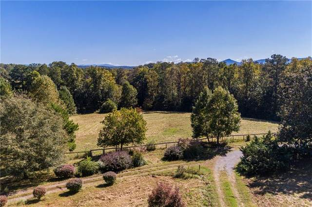 10190 Highway 53 W, Talking Rock, GA 30175 (MLS #6789915) :: Kennesaw Life Real Estate