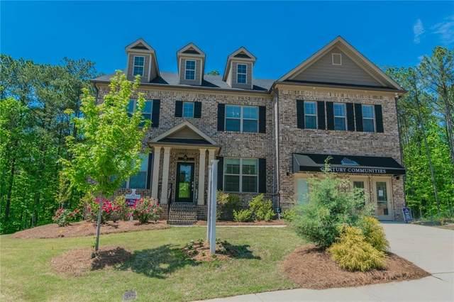 5272 Shorthorn Way, Powder Springs, GA 30127 (MLS #6789930) :: Kennesaw Life Real Estate