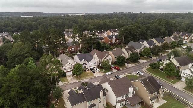 2193 Splitrail Trail, Buford, GA 30519 (MLS #6789935) :: RE/MAX Paramount Properties