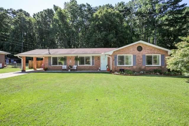 4211 Smithfield Drive, Tucker, GA 30084 (MLS #6789945) :: Rock River Realty